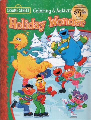 File:Holiday Wonder.JPG