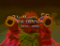 Muppet Magic.dedication