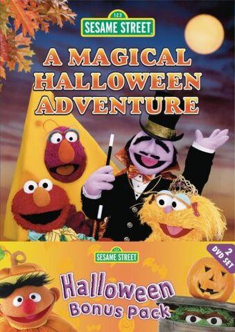 File:Amagicalhalloweenadventure2006SonyDVD.jpg
