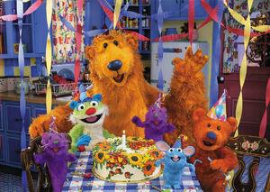 Bear.Birthday