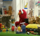 Afsnit 103: Elmo roder
