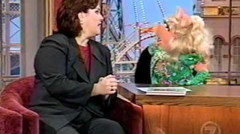 The Rosie O'Donnell Show July 1, 1996