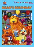 Bearsbirthday