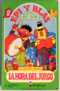 Colorforms ernie blas 1