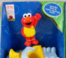 Sesame Street Bath Squirters (Fisher-Price)