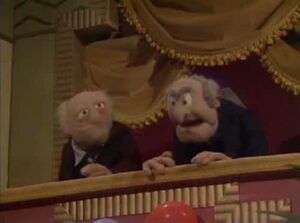 515 statler and waldorf