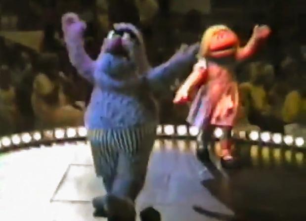 herry monster walkaround muppet wiki fandom powered