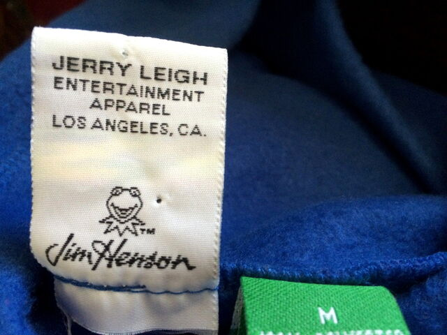 File:Jerry leigh entertainment apparel kermit collection hoodie 3.jpg