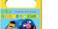 Playtime with Grover
