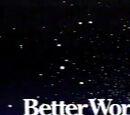Better World Society