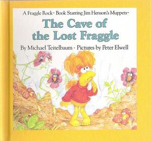 The Cave of the Lost Fraggle