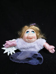 Dakin 1981 miss piggy plush 3