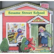 Sesame Street School (book)