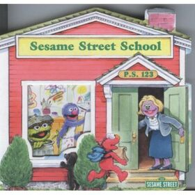 ElmosNeighborhoodSesameStreetSchool
