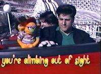Brucelanoil-muppetsonwheels