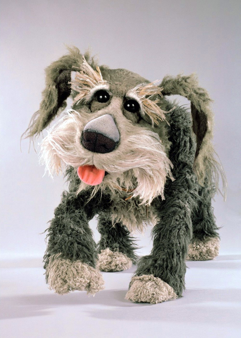 What Was The Name Of The Dog In Fraggle Rock