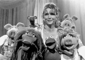 MT Michelle Pfeiffer