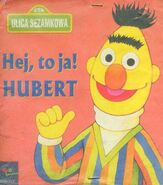 My Name Is Bert