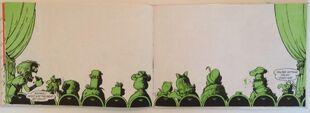 Muppet Diary 1980 - 38