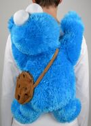 United labels 2015 backpack cookie monster 2