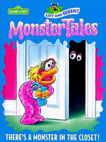 There's a Monster in the Closet!