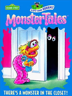 Monsterinthecloset