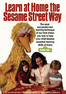 Learn at Home the Sesame Street Way
