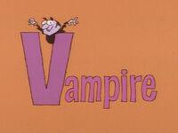Vinne-Vampire