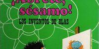 Los inventos de Blas