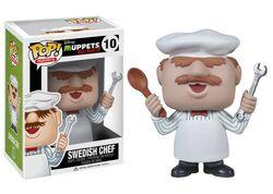 PopGlam-Chef