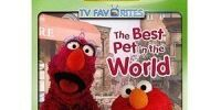 Sesame Street TV Favorites