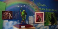 Jim Henson: A Man and His Frog