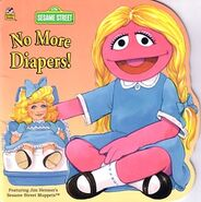 No More Diapers!