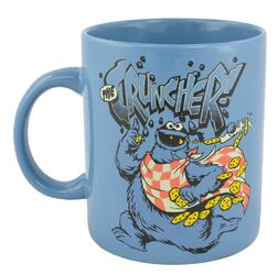 United labels 2015 mug cookie cruncher