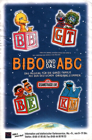 SesamstrasseLive-BiboABC-TeeHee