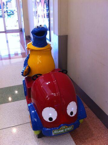 File:CookieMonster Car.jpg