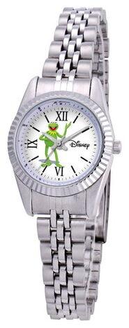 Ewatchfactory kid's kermit the frog status watch