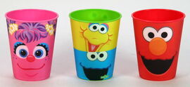 Jay franco 2007 cups