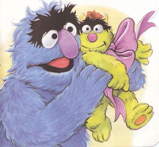 File:Herry Monster fix it shop teddy monster.JPG