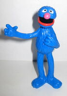Readers digest grover pvc