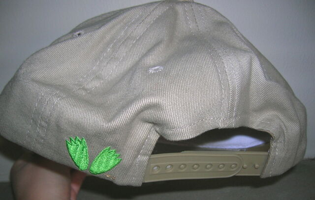 File:Kermit collection khaki baseball cap 2.jpg