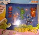 Muppet PVC figures (Miniland)
