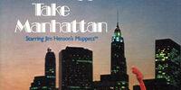 The Muppets Take Manhattan (book)