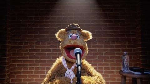 Fozzie's Bear-ly Funny Fridays 4 The Muppets