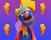 Grover.hero