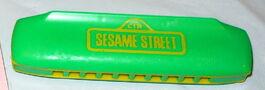Msc harmonica