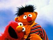 Ernie&Elmo