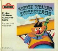 Ernies Wolkenkuckucksheim
