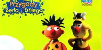 Niezwykłe przygody Berta i Erniego