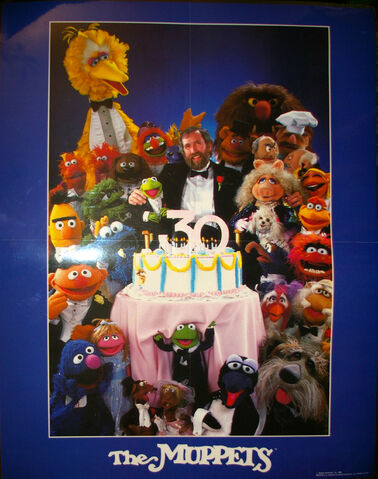 File:TheMuppets-30thAnniversary-Poster.jpg